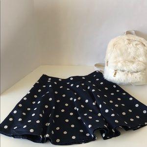 Kate Spade Girls Circle Skirt